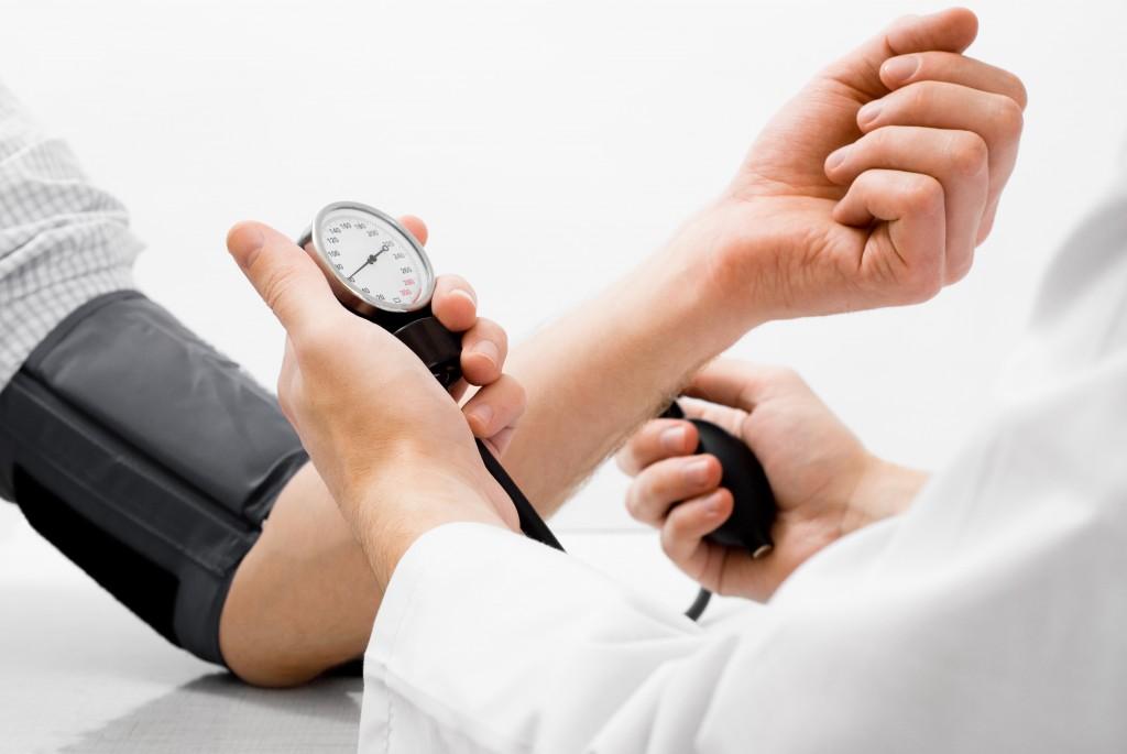 Buspar Effects On Lowering Blood Pressure