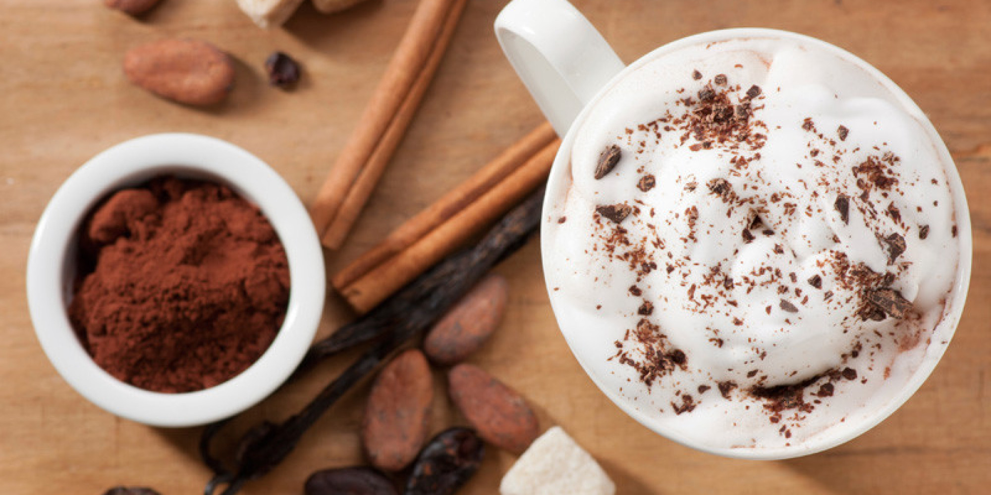 Diabetes And Hot Chocolate