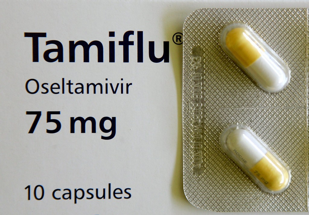 Tamiflu Side Effects Amp It S Lack Of Treatment For Influenza